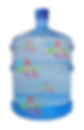 Bottled water coolers are feedig grounds for germs and virsues contaminating our Tucson drinking water