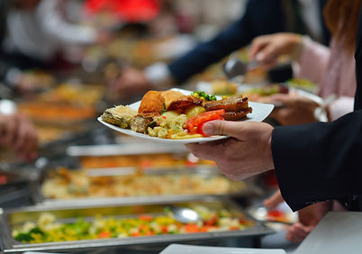 Stoke-on-Trent City Catering can delivery catering for a range of school celebrations