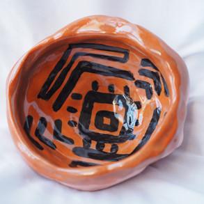 Catawba Tribe Pattern