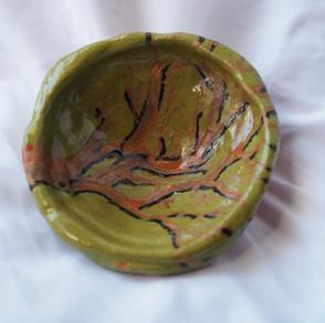 Branch Hand Bowl