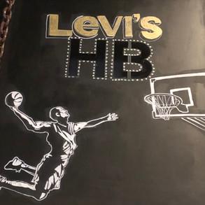 LEVI's event