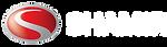 Shamir Horizontal Alternate Logo - WHT.p