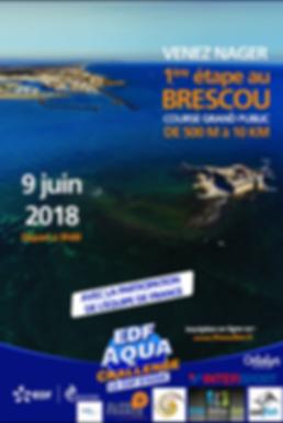 EDF Aqua Challenge - Cap d'Agde - 9 juin 2018