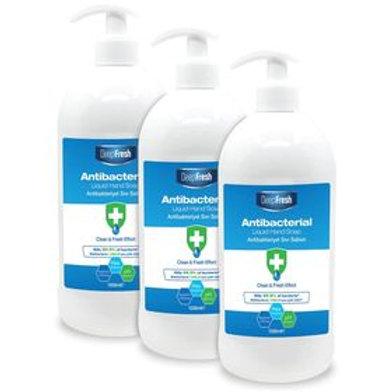 Antibakteriální mýdlo 1000ml
