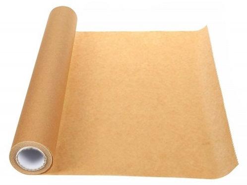 Pečící papír 30cm x 6m, natural