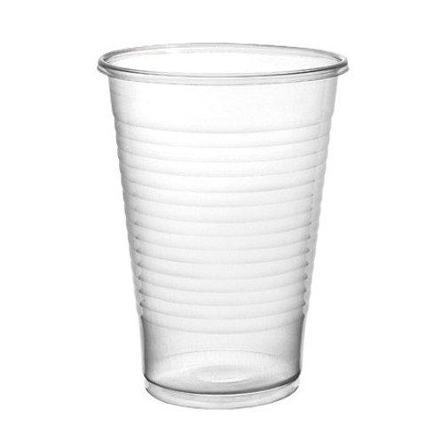 Kelímek nápojový PP 300ml, 100ks/bal., transparentní