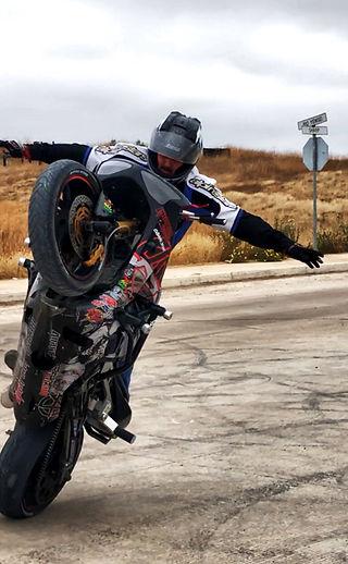 AnarchyNationCustoms Stunt Parts Costa de Oro - Tijuana