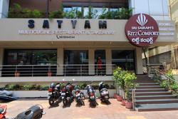Satyam Multicuisine Restaurant