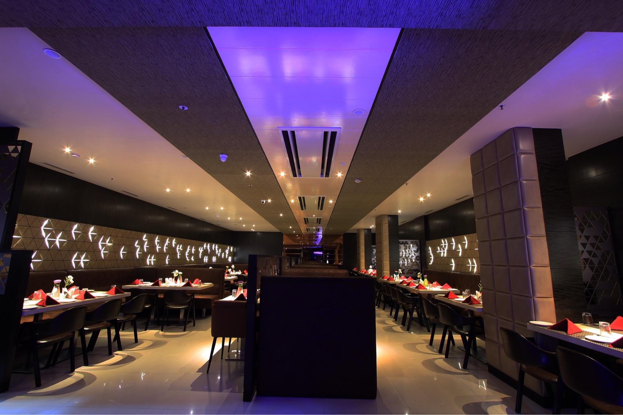 Satyam Restaurant