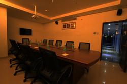 Think Tank Boardroom