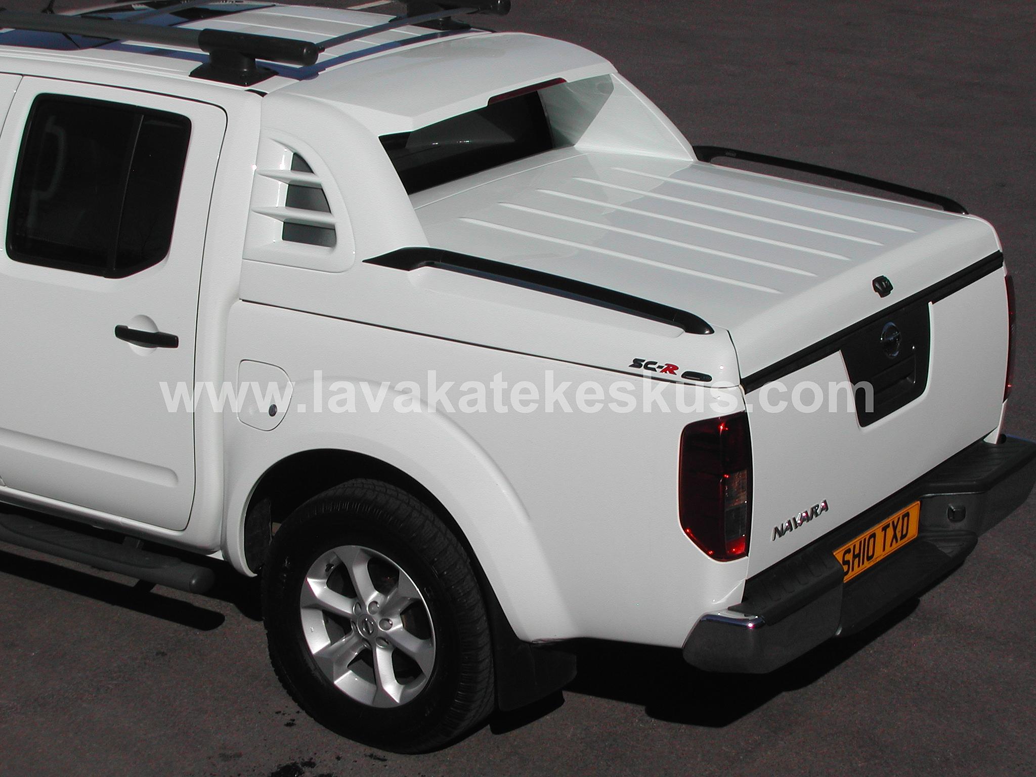 Ford Ranger Double Cab >> LAVAKATEKESKUS   FORD RANGER ALPHA LAVAKANNET