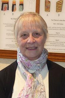 Frances Roberts