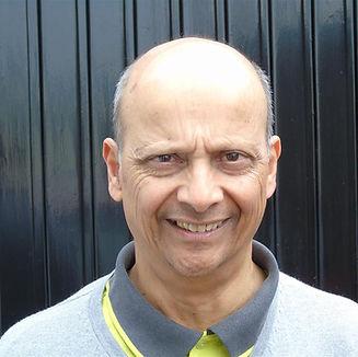 Neville Pereira