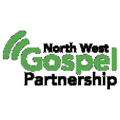 North West Gospel Partnership logo (2020