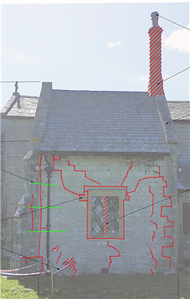 196(05)002 Proposed North Elevation (Sma