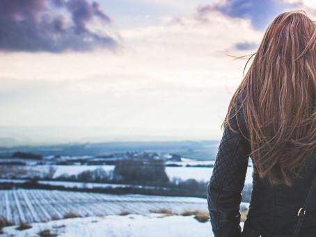 Consejos para mantener el pelo protegido durante el invierno