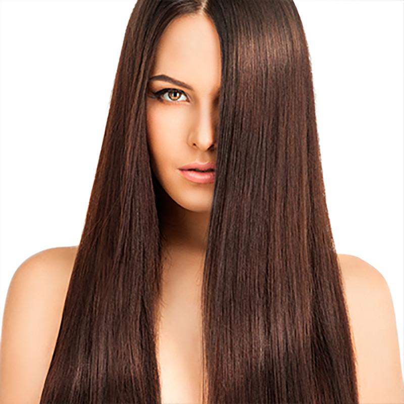 Debes acudir a la peluquería una o dos veces al mes para retocar el color e hidratar tu pelo con un masaje de reestructuración o bótox capilar