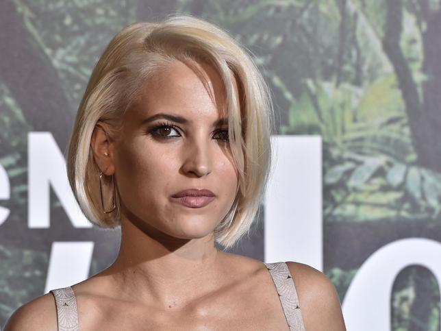 Si llevas el pelo teñido como Ana Fernández (actriz española), toma nota de los cuidados que debes tener en cuenta al momento de tinturarte