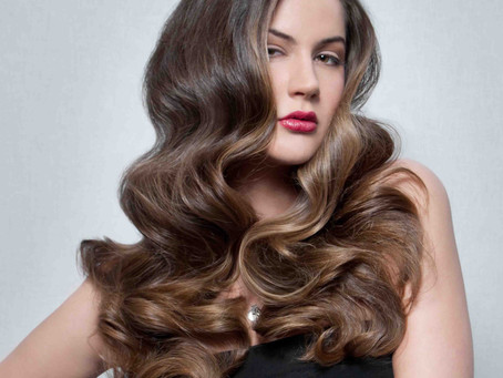 ¿BALAYAGE O MECHAS CALIFORNIANAS ?