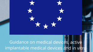 The European Commission's guide on medical devices in the Covid-19 context