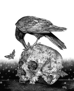 The Raven's Feast