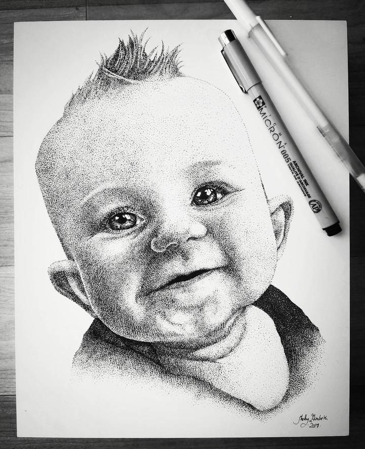 'Baby Noah'