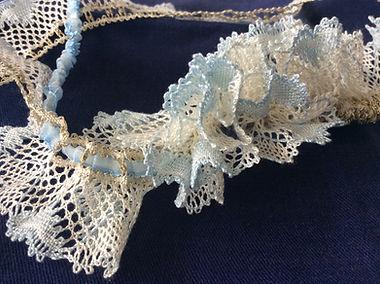 lace garter_