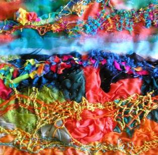 LetExist Fabric sample
