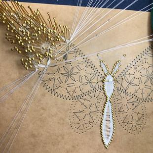 Nadias butterfly