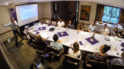 Mindfulness Workshop at the Honolulu Chamber of Commerce