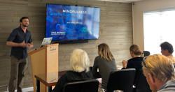 Mindfulness for Your Business Workshop