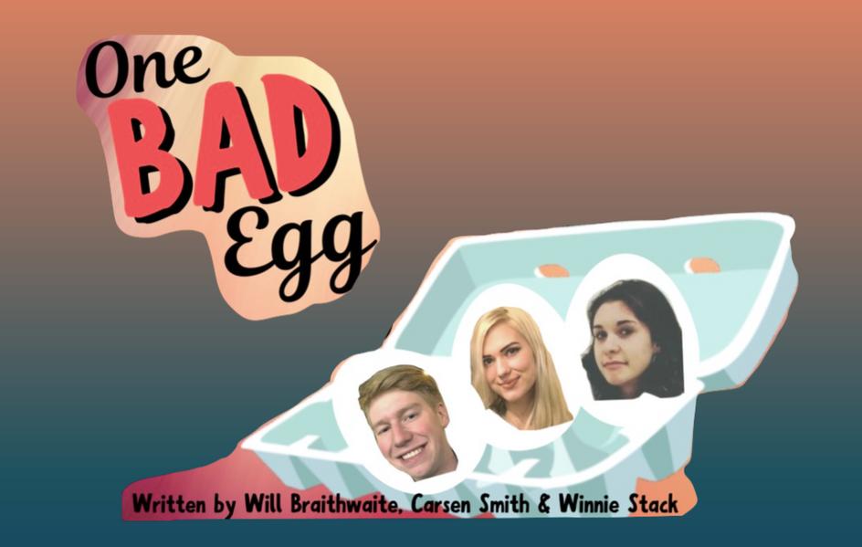 One Bad Egg Sketch Show