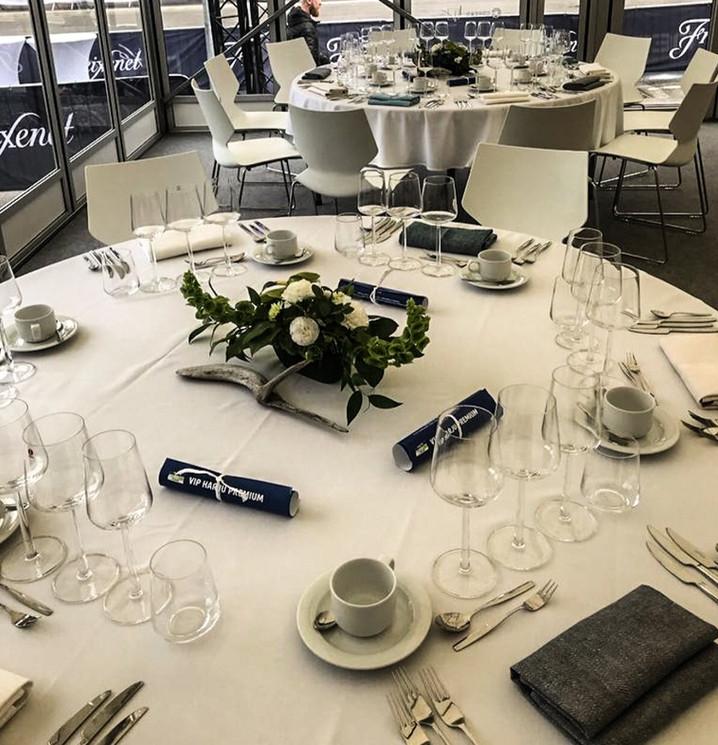 Food Camp mukana juhlistamassa Suomen MM-rallin 70-vuotista taivalta