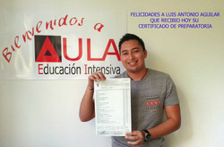 luiscertificado