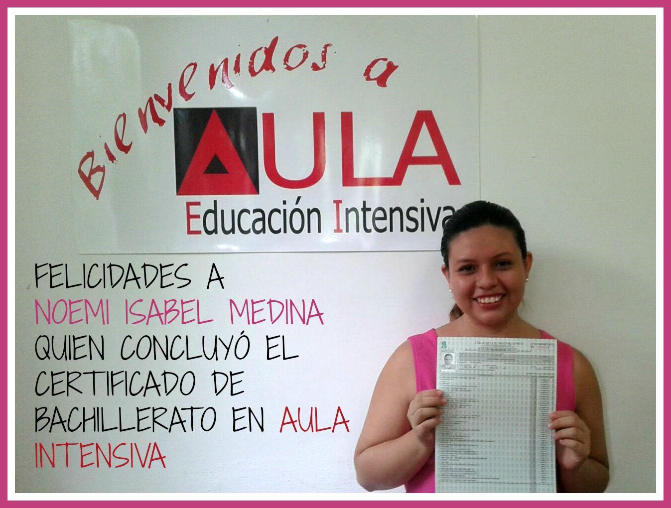 IsabelCertificado