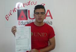 Santiago certificado