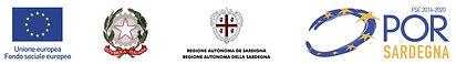 Questa Attività ha ricevuto finanziamenti dell'Unione Europea e con il supporto della Regione Autonoma della Sardegna