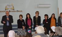 Un tuffo nel passato, sinergie tra Fondazione Betania e l'istituto Mattia Preti