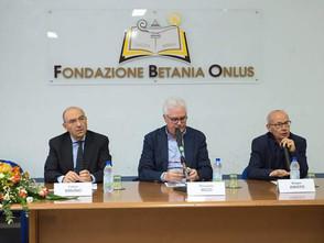 Distribuzione del farmaco, esperti a confronto con Fondazione Betania