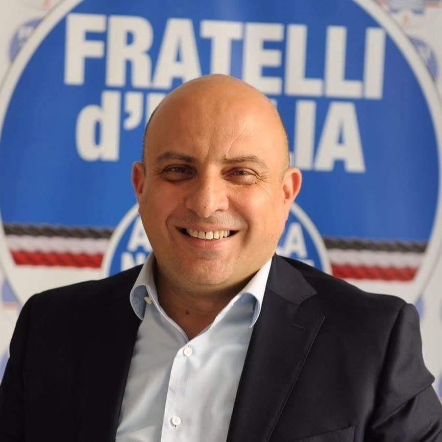 Massimo Ripepi FdI