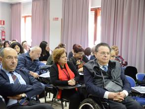A confronto con Fondazione Betania su qualità della vita e disabilità