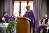 Celebrato il giubileo sacerdotale di don Biagio Amato