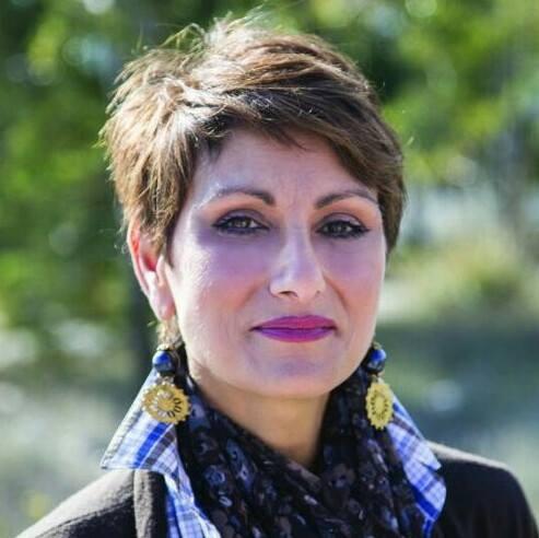 Francesca Giovanna D'Ingianna