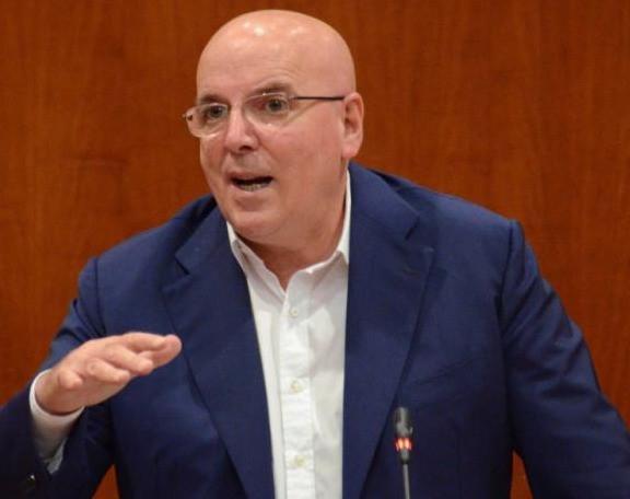 Presidente Mario Oliverio