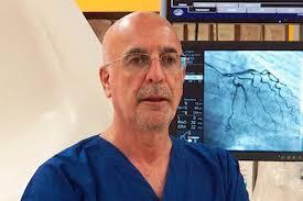 Un calabrese alla guida della Società italiana di cardiologia