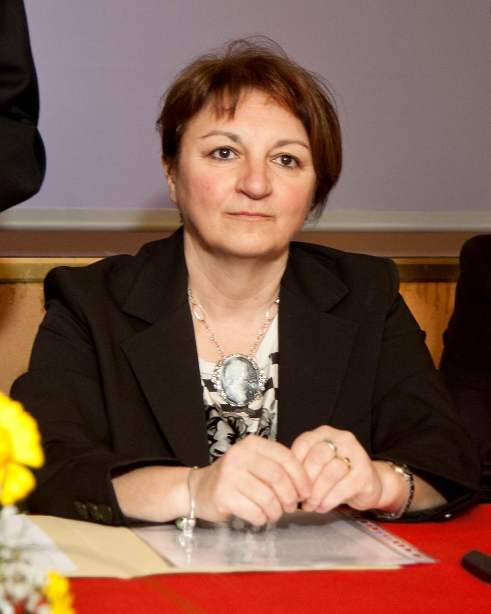Maria Caterina Voci