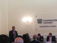 Conferenza congiunta delle Associazioni di categoria, le immagini