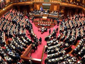 Camera dei deputati, slitta esame decreto legge Calabria