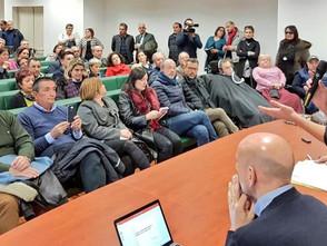 L'Assessore Roccisano ha presentato la Riforma del Welfare in Calabria