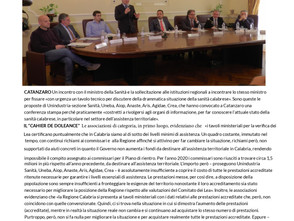 4 febbraio 2020 - Corriere della Calabria